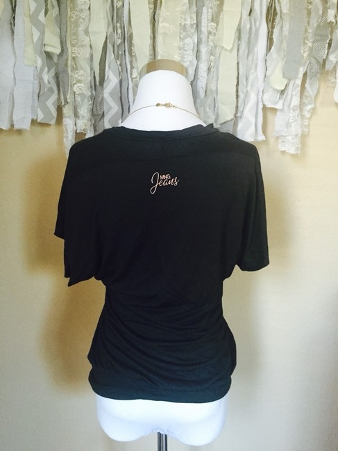 Mng Jeans T Shirt