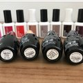 13 Bottles Of Gel Nail Polish - 9 Essie & 4 OPI Colors Essie & OPI Gel Image 4