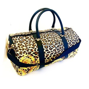 caedd6c9 Get Versace Weekend & Travel Bags for 70% Off or Less at Tradesy