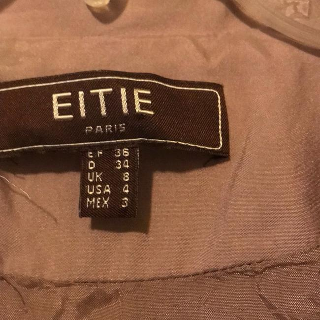 Elite Paris mauve Jacket Image 1