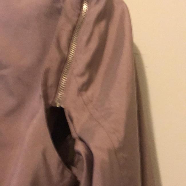 Elite Paris mauve Jacket Image 6