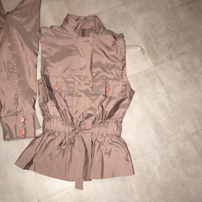 Elite Paris mauve Jacket Image 8