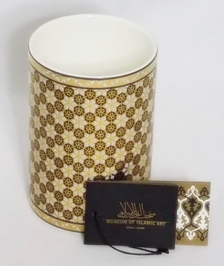 Preload https://img-static.tradesy.com/item/23282848/gold-black-white-royal-extreme-islamic-art-tea-cup-fine-china-0-1-540-540.jpg