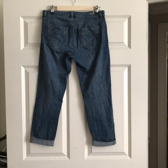 LC Lauren Conrad Relaxed Fit Jeans-Medium Wash Image 1