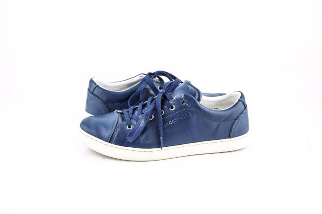 Item - * Blue Sneakers Shoes