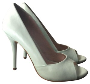 BCBGeneration Mint Green Pumps