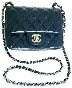 dfc739ed0a1a Chanel Box Card Store Tag Care Booklet Cross Body Bag