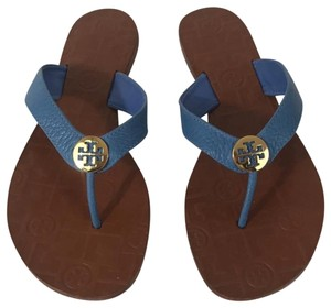 dea5820d13b7 Tory Burch Thora Sandals - Up to 70% off at Tradesy