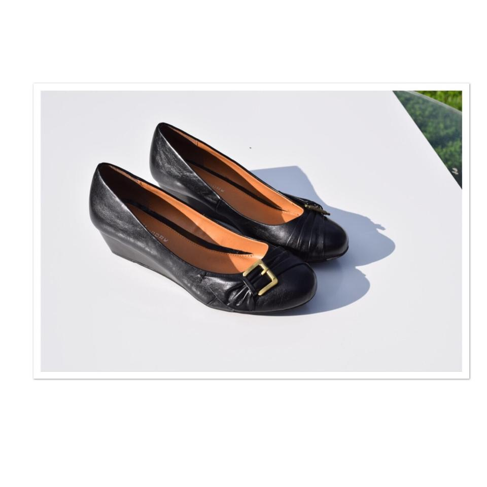 CL by Chinese Laundry Low Black Low Laundry Wedges d54ada