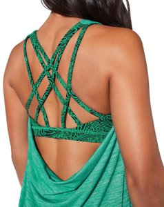 Lululemon LULULEMON Free To Be Serene Tank (2 In 1)