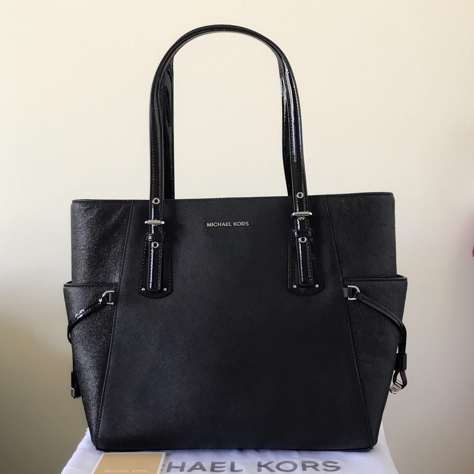 ee1b12eee8b5 Michael Kors Voyager and Wallet Tote - Tradesy