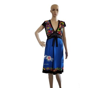 Boutique Europa Dress