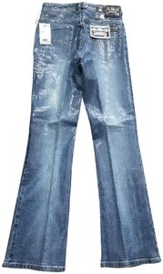 PARASUCO Boot Cut Jeans-Coated