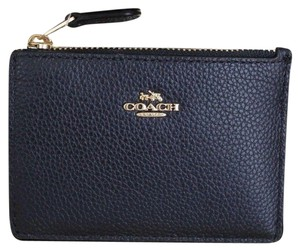 Coach COACH Mini Skinny ID Wallet 14469