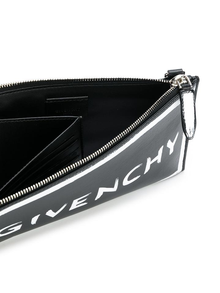 37c377abe72 Givenchy Graffiti Clutch - Tradesy