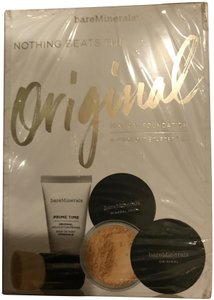 bareMinerals Light 08 for Skin with Golden Tones