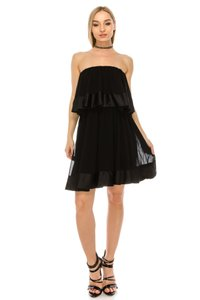 do+be Datenight Shortdress Lbd Prom Dress