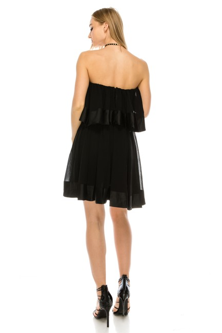 do+be Datenight Shortdress Lbd Prom Dress Image 1