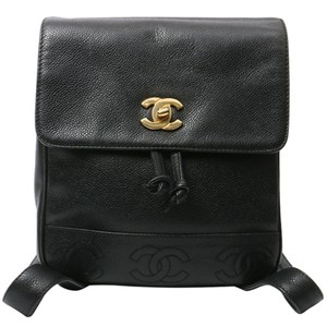 41fe503a0942 Chanel Backpacks on Sale - Up to 70% off at Tradesy