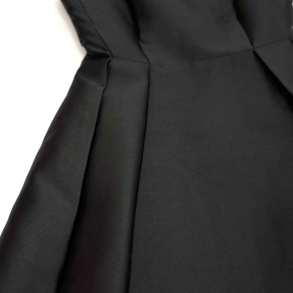 c4b2b735b2b9 Kate Spade Black Cambria Embellished Crystal Fit And Cocktail Dress Size 2  (XS) - Tradesy