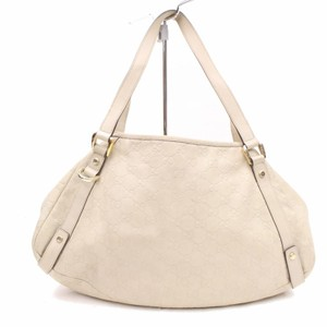 fd5bd54dfb7b Gucci Horsebit Hobo Pelham Soho Marmont Shoulder Bag. Gucci Abbey  Guccissima Hobo 866681 Cream Leather ...