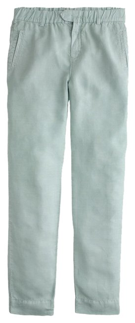 Item - Quartz Grey Slouchy Boardwalk Pants Size 12 (L, 32, 33)