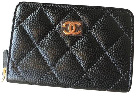 0924e5790adc Chanel Zip Around Coin Purse Prices | Stanford Center for ...