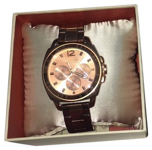 Coach Coach Rose Gold Watch