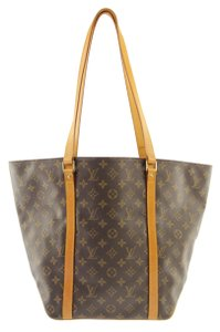Louis Vuitton Neverfull Shoulder Tote in Monogram