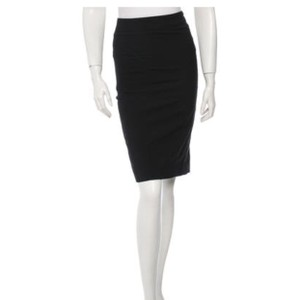 Burberry London Skirt Black