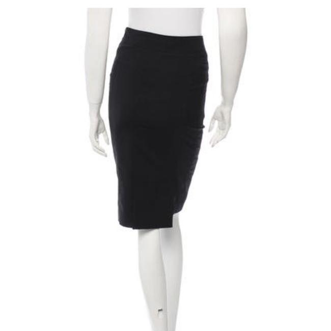 Burberry London Skirt Black Image 2