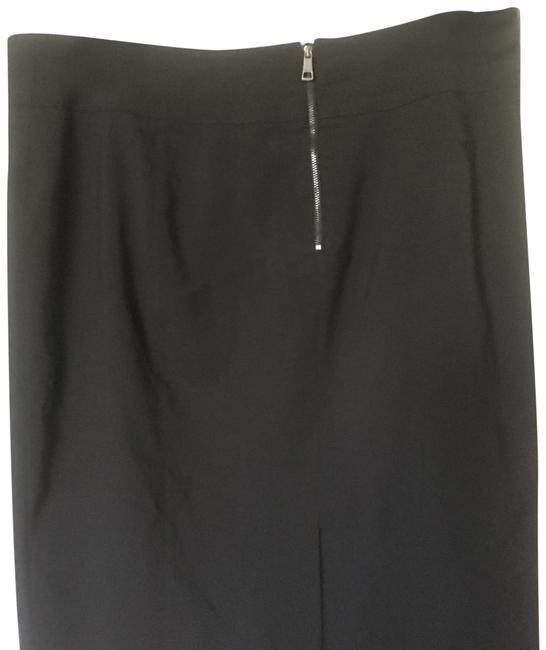 Burberry London Skirt Black Image 3