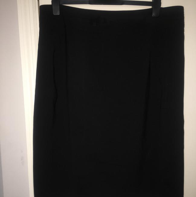 Burberry London Skirt Black Image 7