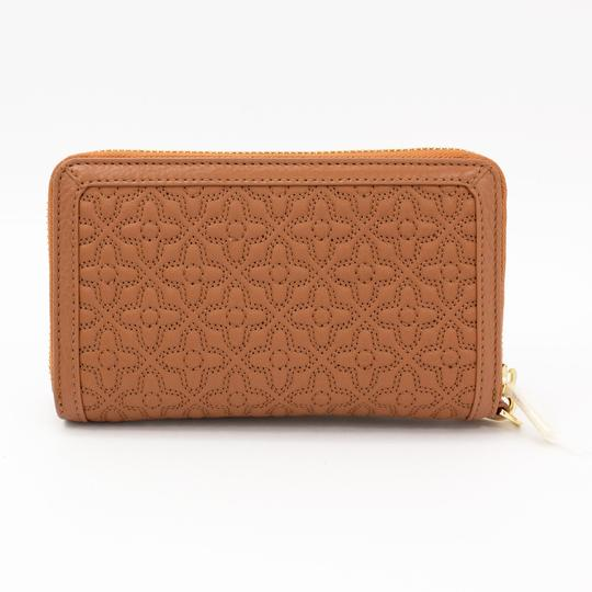 Tory Burch Style # 34030 190041299690 Wristlet in Luggage Image 5