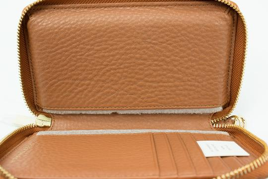 Tory Burch Style # 34030 190041299690 Wristlet in Luggage Image 7