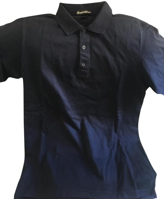 Preload https://img-static.tradesy.com/item/23292662/arnold-palmer-navy-golf-polo-tee-shirt-size-6-s-0-1-650-650.jpg