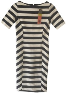 Tory Burch Striped Summer Preppy Dress