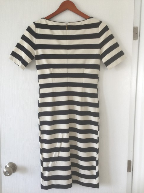 Tory Burch Striped Summer Preppy Dress Image 2
