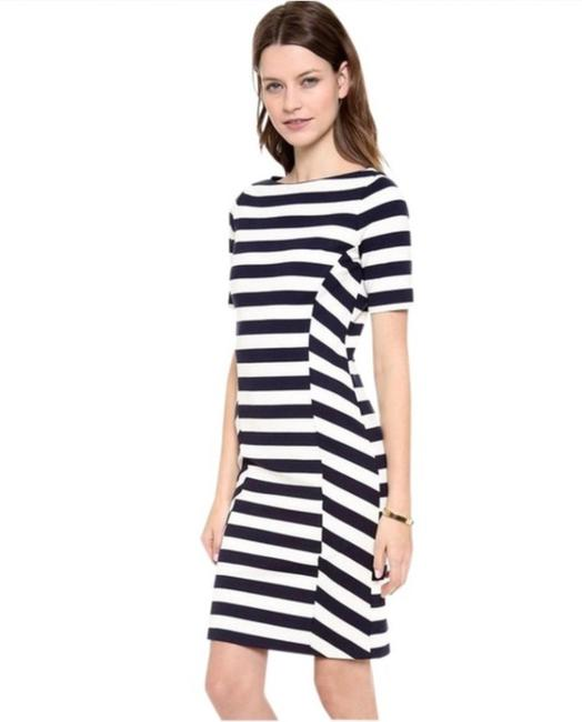 Tory Burch Striped Summer Preppy Dress Image 5