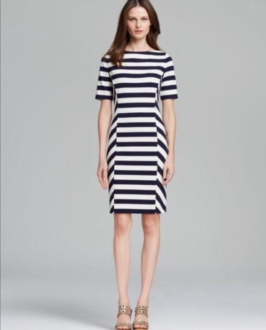 Tory Burch Striped Summer Preppy Dress Image 6
