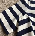 Tory Burch Striped Summer Preppy Dress Image 7