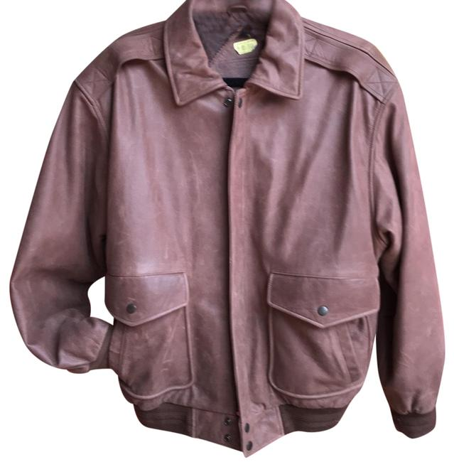 Preload https://img-static.tradesy.com/item/23294053/brown-and-yorke-jacket-size-10-m-0-1-650-650.jpg