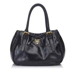 338ab9fe858b Prada Bags on Sale - Up to 70% off at Tradesy