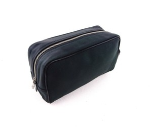 Louis Vuitton Parana Trousse Toiletry Bag 26 Taiga Travel Makeup