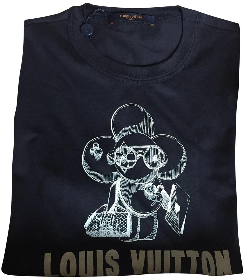 fb1297a45d8b Louis Vuitton Vivienne Forever Limited Edition T-shirt Tee Shirt ...