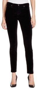 AG Adriano Goldschmied Skinny Pants Black