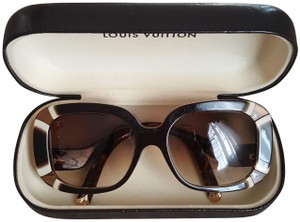e2920084b91 Louis Vuitton Sunglasses on Sale - Up to 70% off at Tradesy