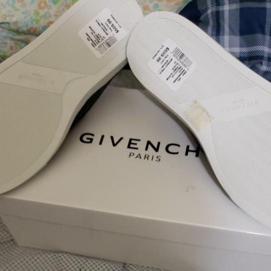 Givenchy Black Athletic