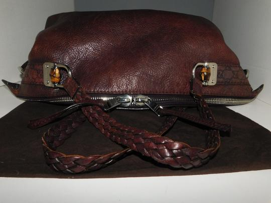 Gucci Satchel in Browns
