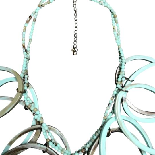 Preload https://img-static.tradesy.com/item/23295709/anthropologie-blue-layered-beaded-looped-tribal-statement-necklace-0-1-540-540.jpg